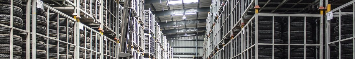 Hoe richt je je magazijn efficiënt in?