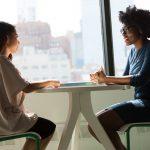 Gebruik loopbaanadvies met het zoeken van de perfecte baan